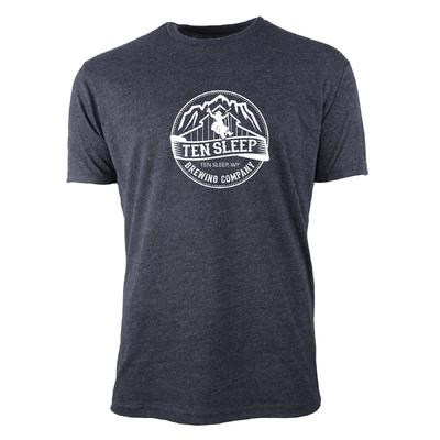 """NEW""  Men's T-shirt ( Front Logo)"
